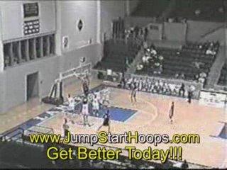 Basketball Highlights!!!