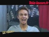 Vidéomaton : Cyril Féraud