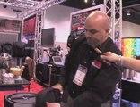 Housse et étui Gator pour les guitaristes (La Boite Noire)