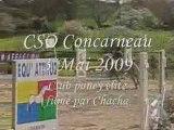 CSO Concarneau Club poney ELITE