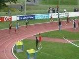 Julien christian 400m interclubs blois