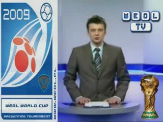 3# Telemagazyn WEOL Word Cup 2009