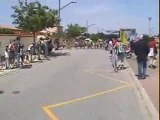 compétition école de cyclisme Pollestres ffc 2009