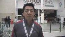 Interview@Fowa 2007: Robert Yau, how did you start doing ...
