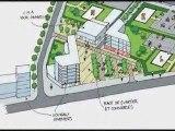 Ressources urbaines Rénovation urbaine Mordacs