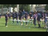 Rugby365 : La nouvelle rivalité Stade Français-Racing