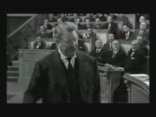 Europe : Gabin visionnaire?