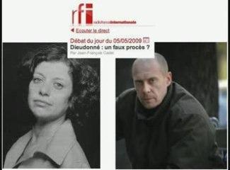 Alain Soral Vs Elisabeth Levy