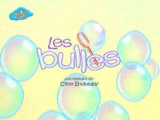Toupie et Binou - Les bulles
