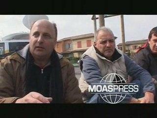 Molex : La sequestration du desespoir.