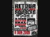 "MIX SPECIAL ""RETOUR AUX SOURCES"" BY TONY DANZA"