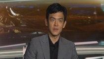 Star Trek Movie - John Cho Interview [HQ]