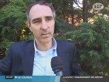 Santé : David Servan Schreiber défend l'agriculture biologique