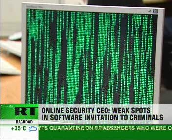Cyber space battles: combating internet crimes