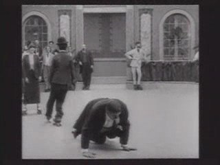 Charlie Chaplin Collection 3-The Rink