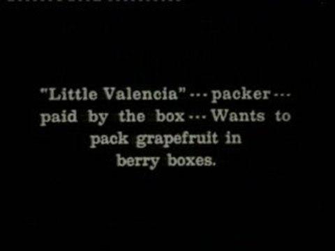 Laurel & Hardy – Oranges And Lemons