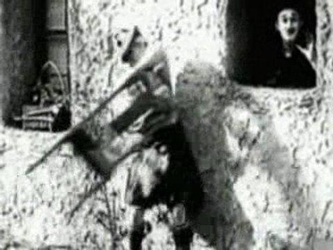 Laurel & Hardy – Short Kilts