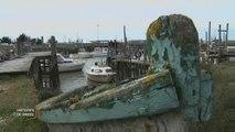 Histoires de Vendée : Le port du Bec