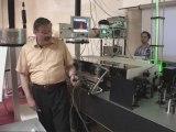 Le laser «femtoseconde»