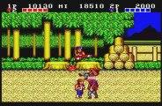 Sega Master System (1986) > Double Dragon