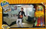 Fanta Guitar Hero Wolrd Tour Quentin Guitare 110486 point...