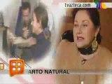 Angelica en Ventaneando