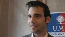 6 mai 2009 : itw de Franz, nouvel adhérent