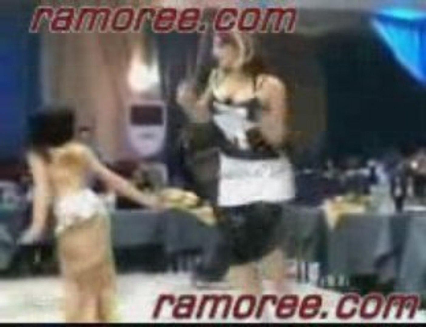 رقص خليجي - رقص دلع www.ramoree.com
