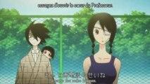 Zoku Sayonara Zetsubou Sensei 02 partie 1
