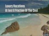 EWF Vacation Getaways Extreme Wealth Formula