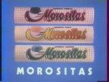 Pub bonbons Morositas 80's