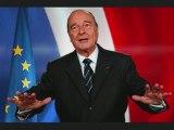 Jacques Chirac Vs Roi Heenok