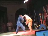 nuit des arts martiaux du barcares, le 2 mai 2009.