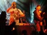 Aketo Tunisiano Ikbal - Talents fachés 4 - Exclu live