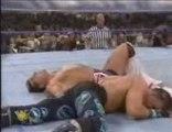 WWE Shawn Michaels vs British Bulldog -King the Ring 1996-2