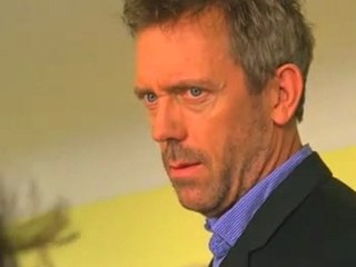 House Riffs on Sexual Tension