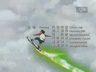 Eureka Seven - Opening - Days by FLOW