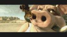 Ubidays 08 - Beyond Good & Evil 2 - teaser