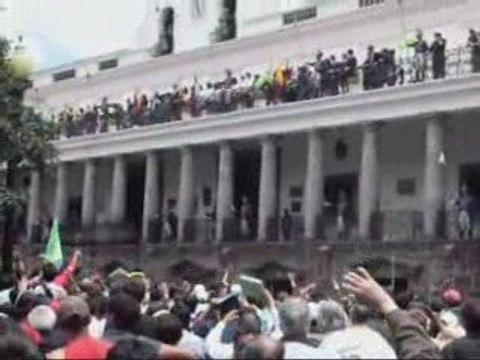 Video : Equateur