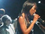 Brandy - Right Here (Departed) @ Paris