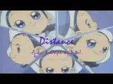 Ojamajo doremi -Aiko Onpu tribute ( Distance ) !