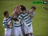 FC Sète 3-1 Pacy VEF : Les buts