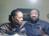 Jesse and Melva Johnson Q and A.  A Couple Struggling wit...