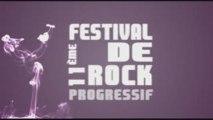 Crescendo 2009 - Festival de Rock Progressif