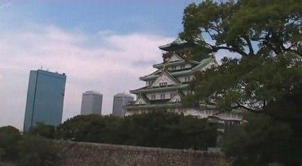Pocket Japan #27 : De Nara à Ôsaka