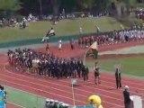 第62回兵庫県民体育大会総合開会式