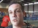 Tennis de table-Grand tournoi inter régional.