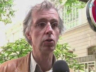 Vid�o de Philippe Godard