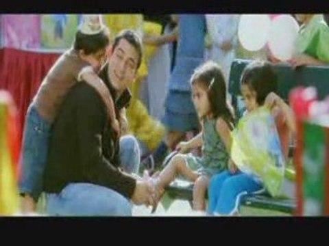 Video   Ghajini's Bloopers