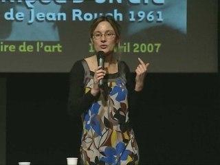 """""""Chronique d'un été"""" de Jean Rouch"""